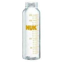 Бутылка NUK стекло 230 мл. Clinik