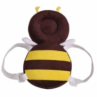 Подушка для защиты головы и шеи Пчелка