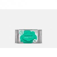 Влажные салфетки детские Lovular, 96 шт