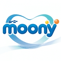 подгузники и трусики штучно Moony