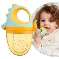 Ниблер для прикорма малышей DINO Roxy kids