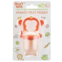 Ниблер для прикорма детский   MONKEY Roxy Kids