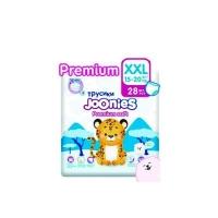 Joonies premium трусики XXL 28 15-20 кг