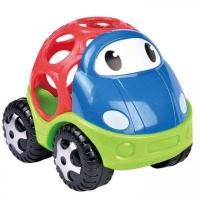 Baby toy игрушка развивающая Автомобильчик 1067301 в ассорт.