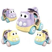 Baby toy игрушка развивающая Автомобильчик 1006805 в ассорт.